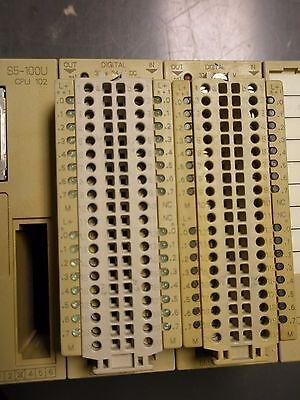 Siemens 6ES5 102-8MA02, 482-8MA12, 482-8MA13, 431-8MA11, 700 8MA11 3