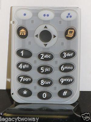 Motorola OEM XTS2500 Model III Keypad # 7585776C01