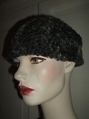 ... Cappello Colbacco Hut Hat Pelliccia Fur Pelz Agnello Persiano Astrakan  Swakara 4 8547186fa029