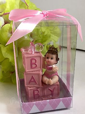 12PC Baby Shower Party Favors Figurines Sailor Boat Ocean Decorations Giveaways
