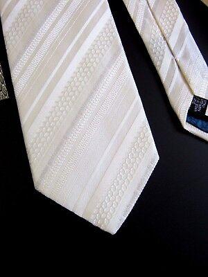 Roberto Cavalli  Nuova New  Cerimonia Ceremony Seta Silk Made In Italy 2