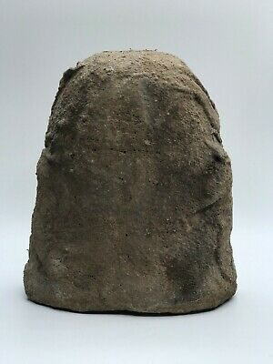RARE EGYPTIAN ANTIQUES EGYPT STATUE Head Mask PHARAOH Carved STONE 1200 BC 5