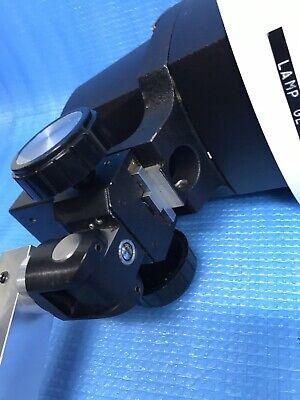 Bausch&Lomb Microscope W/ Zoom 200M  1-7x ID-AWW-7-2-2-001 4