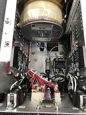 17317-01  AC MOD/PWR For Gasonics Aura 3010 Plasma Asher Stripper AWD-D-2-12-008 9
