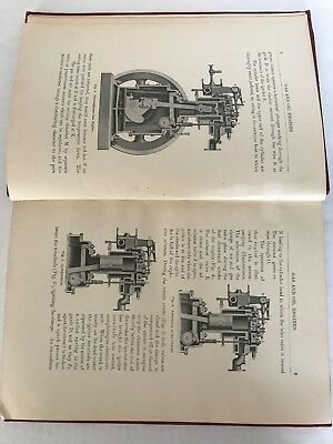 Gas and Oil Engines And Gas-Producers By Marks-Wyer 1908 Hit Miss Book 6
