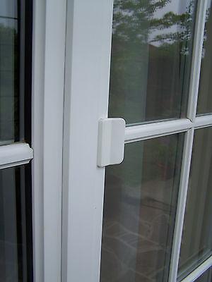 1 stck balkont r ziehgriff farbe braun griff ks braun neu mit schrauben eur 3 90. Black Bedroom Furniture Sets. Home Design Ideas