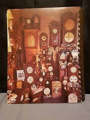 1979 Clock Identification and Price Guide - BOOK 2 2