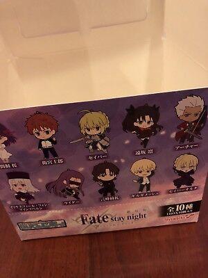 Fate Stay Night Heaven/'s Feel Kotomine Anime Keychain