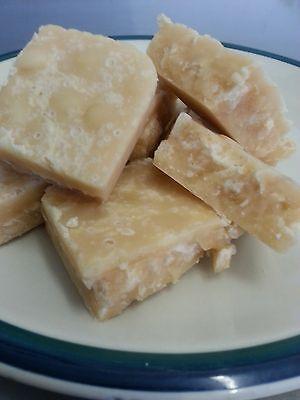 OLD FASHION HANDMADE FUDGE - 3 x 500g = 1.5kg  Gluten Free 2