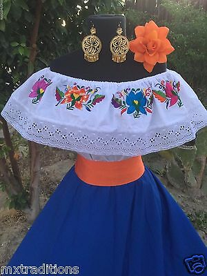 Mexican Dress Fiesta5 De Mayowedding 2 Piecevestido Para