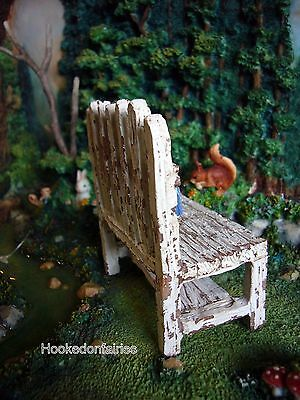 Terrific Picket Fence Potting Bench Ws 1614 Miniature Fairy Garden Ncnpc Chair Design For Home Ncnpcorg
