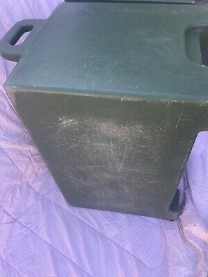 "***Large Cambro Top-Load Food Pan Carrier 22"" x 13.5"" x 14"" 3"