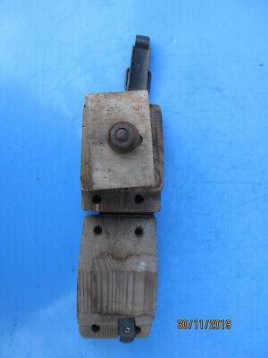 Antikes aus der Landwirtschaft - Holz - Anzeige 139 10