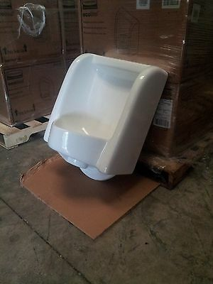 Rubbermaid Commercial EcoUrinal Waterless Urinal FG751220 1,000 In Stock