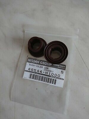 Genuine Nissan Bushing-Idler 48544-H1000