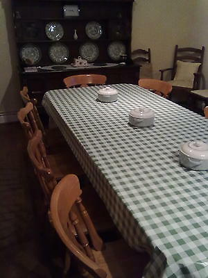 Norfolk Holiday cottage, sleeps 10, 4 bedrooms, 2 bathrooms wifi, dogs welcome 7