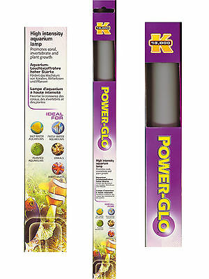 Hagen Power-GLO Fluorescent Aquarium Bulb Tube 2
