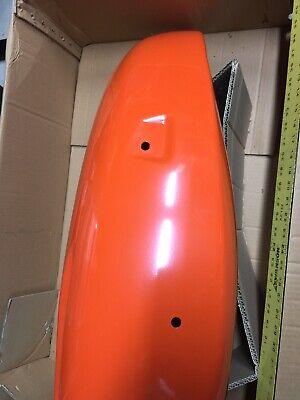 Kubota L39 RH Fender P/n 32781-47000 5
