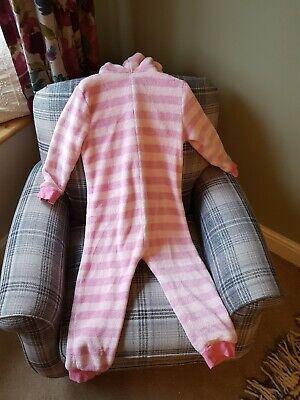 Next all in one pyjamas girls age 5 Christmas 2