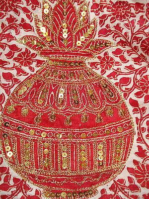 Ladies Indian Pure Silk Saree With Zari Work 9