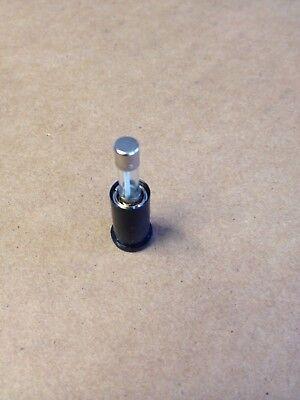 For Logitech Z-2300 Z-680 Z-5500 4Pcs Fuse With Fuse Holder Cap 4A 125V