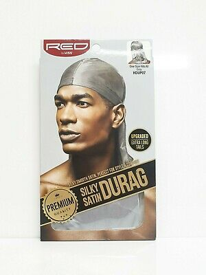 RED By Kiss Silky Satin Durag One Size 7