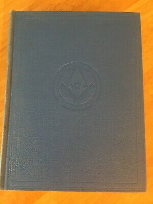 Gould's History Of Freemasonry Throughout The World 1936 Vol. IV Dudley Wright 2
