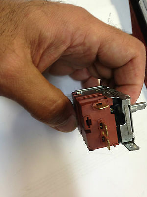 Kelvinator Fridge  Thermostat 1441446 N520F, N520F*02, N360F N360F*02, N410F, 2 • AUD 55.00