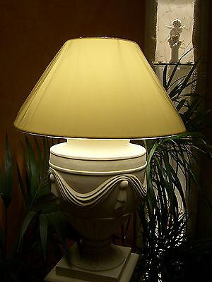 Tischlampe Kaminlampe Rmische Stehlampe Antik Mediterran Wohnzimmerlampe Lampe 2 O EUR 12900