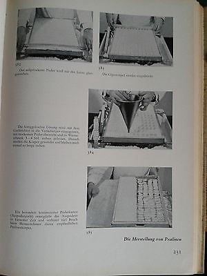 Neues grosses Konditoreibuch Heckmann -Worrings,1966