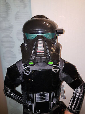 Deluxe  Star Wars - Imperial Deathtrooper - Kostüm aus USA - RAR - NEU! 3