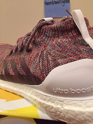 aa2a3b702e2f4 ... Adidas Consortium x Kith Aspen Ultra Boost Mid Multicolor Ronnie Fieg  BY2592 9