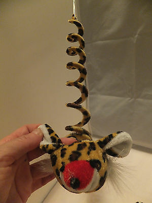 Springy Dangly Toy for Cats & Kittens CTO 22 2