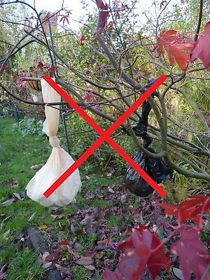 Dog poo bag waste carrier, Sling it - don't leave it!  6