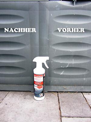 2,5 litre traitement pour matière plastique Emulsion COCKPIT Nettoyeur de auto 5