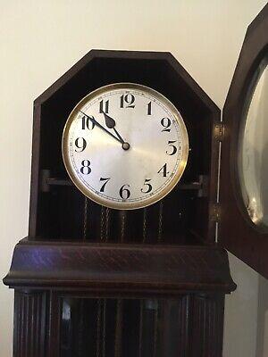 German Grandfather Clock 2