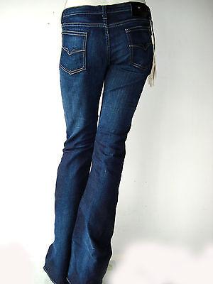 Versace Jeans Couture Damen VJC Lila Hose Jeans Pants Broek Neu