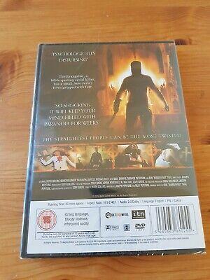 The Evangelist (DVD, UK Release) 2