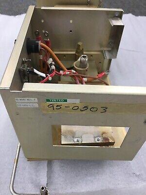 95-0593 Waveguide For Gasonics Aura 3010 3000  AWD-D-3-7-002 10