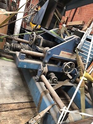 Diamond Saw TABOR Hydraulic Angle  Column Saw Machine X and Y Roller Tilt Table 3