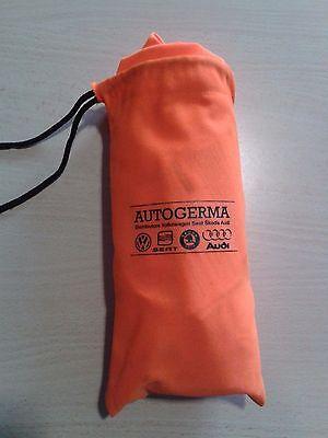 Giacca Catarifrangente per Auto Moto M//XXL Omologato Accessorio Auto Moto
