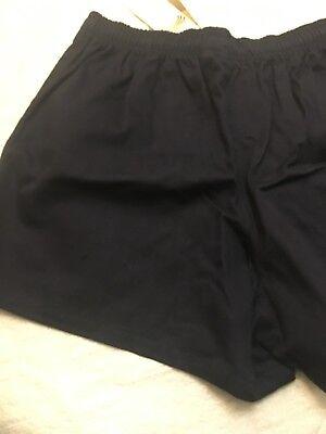 FALCON Official Uniform Navy School Shorts Size 30'/76cm Boys 5
