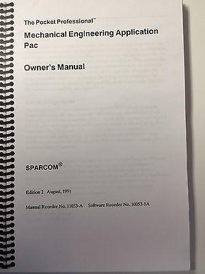 Hp 48sx user manual download.