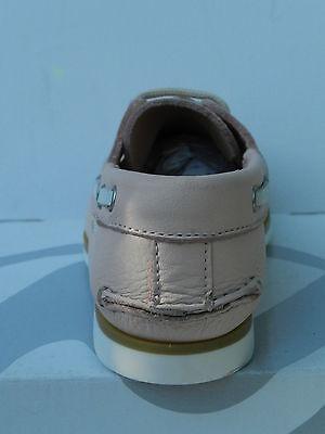 Naturino 3092 Chaussures Fille 26 Mocassins Ballerines Bateau Sandales Enfant 6