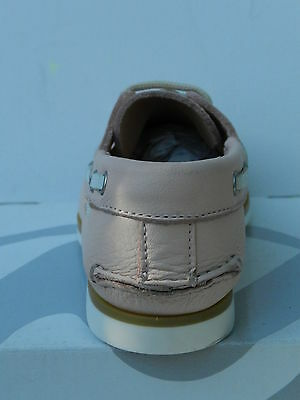 Naturino 3092 Chaussures Fille 33 Mocassins Ballerines Bateau Sandales Enfant 6