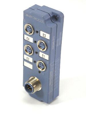 ESCHA Sensor Initiator Lichtschranke Y-Verteiler FKMR4 4-2FSMR4 S89