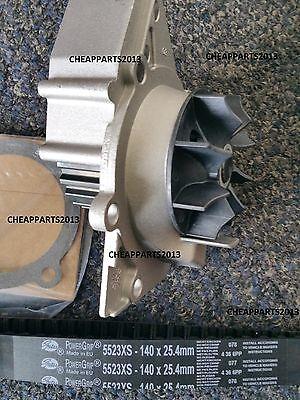 TIMING BELT KIT CITROEN BERLINGO FIAT PEUGEOT 206 306 PARTNER RANCH 1.9 D HDI 8V