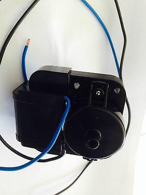 Kelvinator  Evaporator Fan Reversible N360F N360F*02 N410F N410F*02 N520F N520F 3