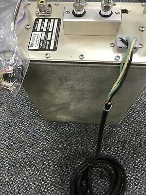 Brounley Engineering Mode BE1113 13.56 Mhz RF Generator AWD-D-1-5-6-002 11