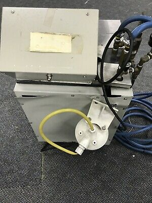 Tegal 901e 903e Circulating System Precision Scientific Chiller AWD-D-2-10-008 9